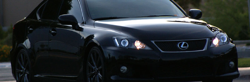 Lexus XE20 IS-series (Altezza)